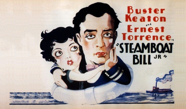 Steamboat Bill Jr