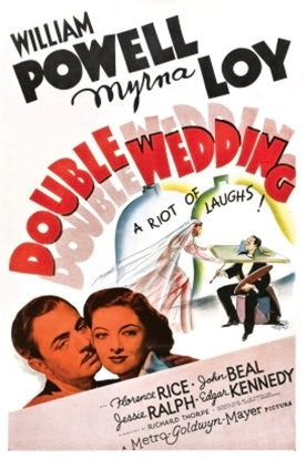 Double Wedding 1937