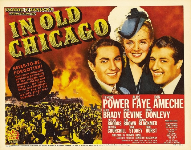 In Old Chicago 1937