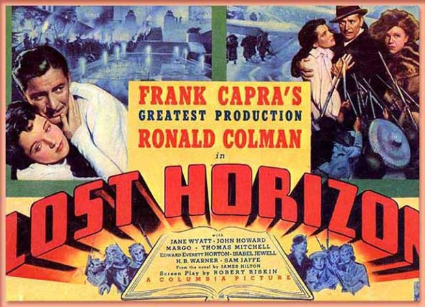 Lost Horizon 1937
