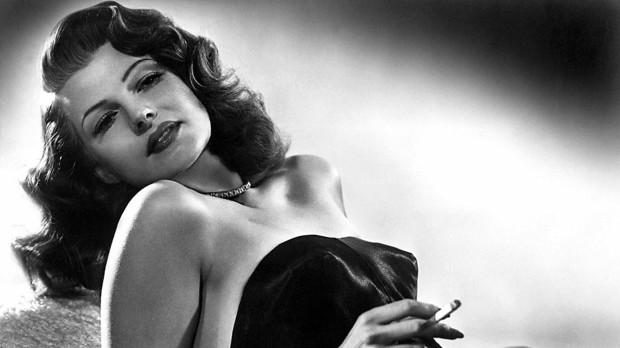 Rita Hayworth GIlda