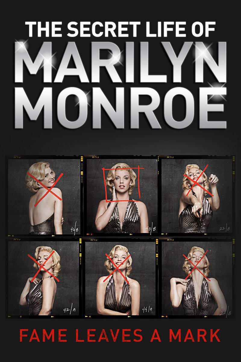 An introduction to the life of marilyn monroe