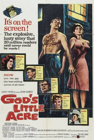 God's Little Acre 1958