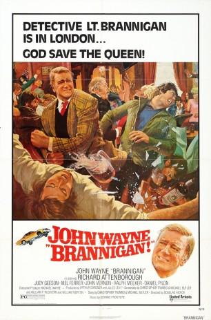John Wayne Brannigan