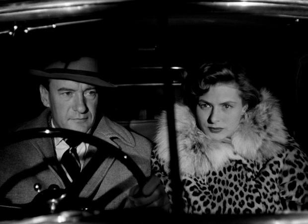 Journey to Italy 1954