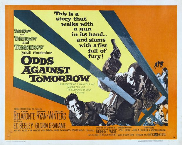 Odds Against Tomorrow 1959