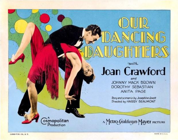 Our Dancing Daughters 1928