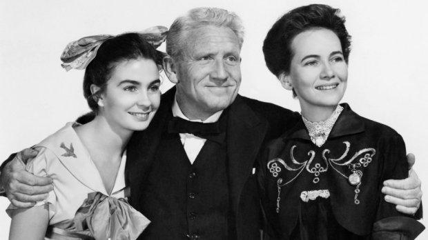 The Actress 1953