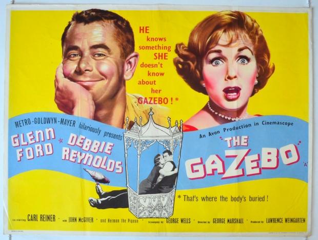The Gazebo 1959