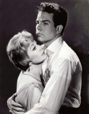 Roman Spring of Mrs. Stone 1961
