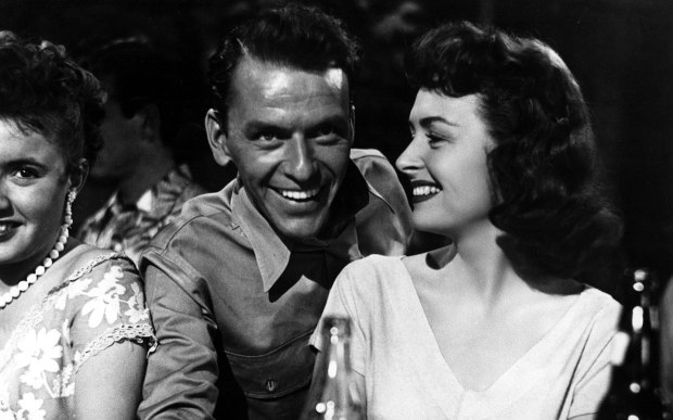 Frank Sinatra From Here to Eternity