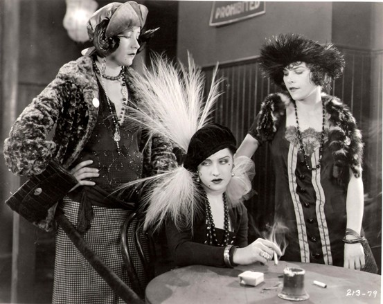 Lady of the Night 1925