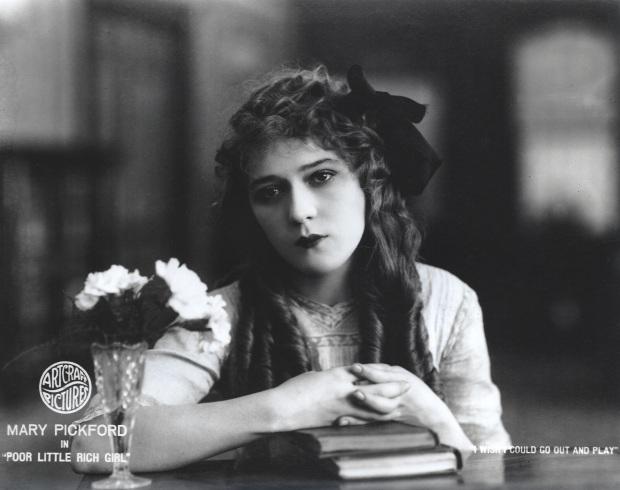Poor Little Rich Girl 1917