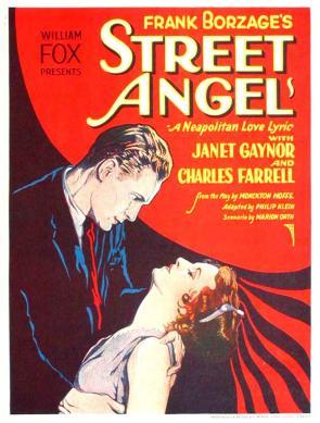 Street Angel 1928