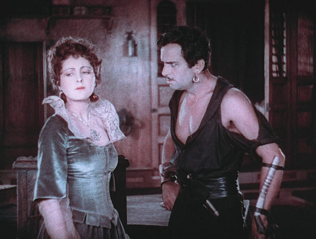 The Black Pirate 1926