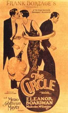 The Circle 1925