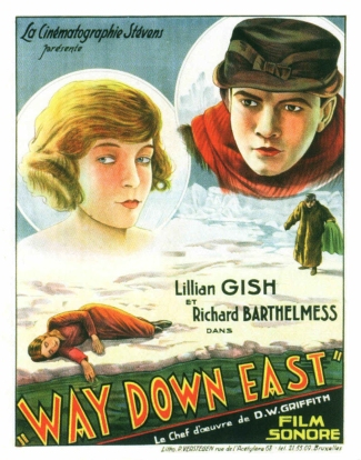 Way Down East 1920