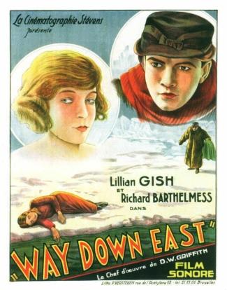 Way Down East 1920
