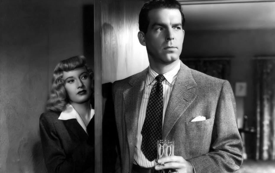 Fred MacMurray Double Indemnity (1)