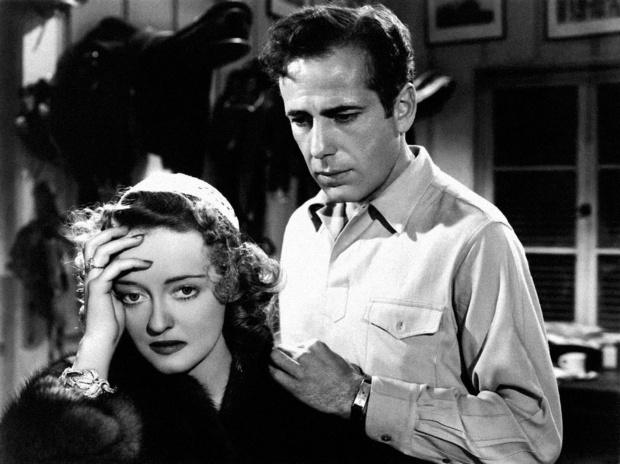Dark Victory Bette Davis Humphrey Bogart