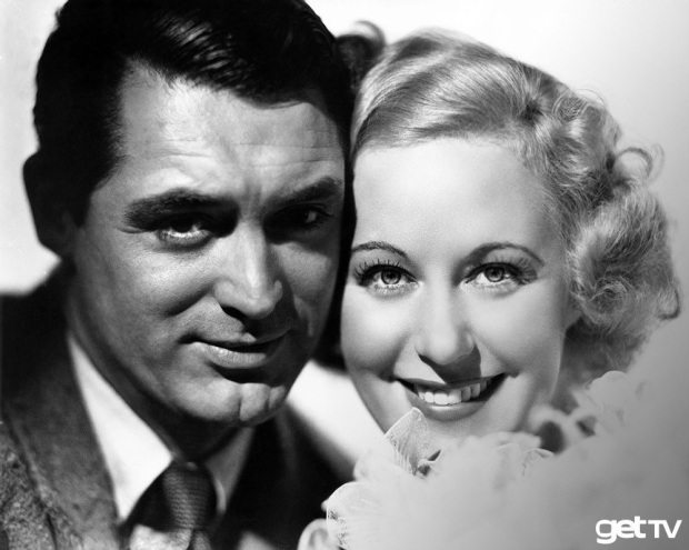 Cary Grant Grace Moore When Youre In Love