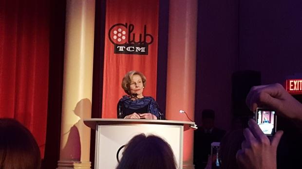 Nancy Olson TCMFF 2016