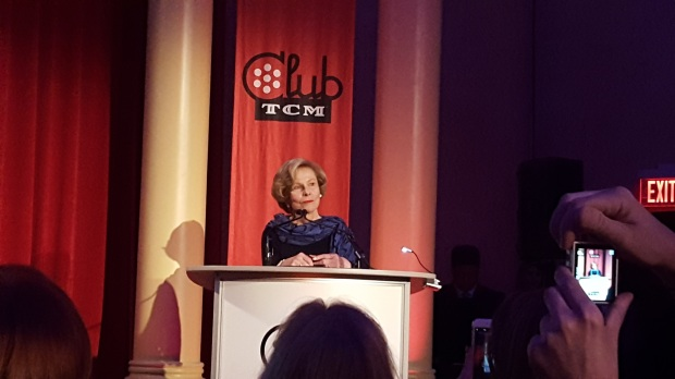 Nancy Olson TCMFF 2016