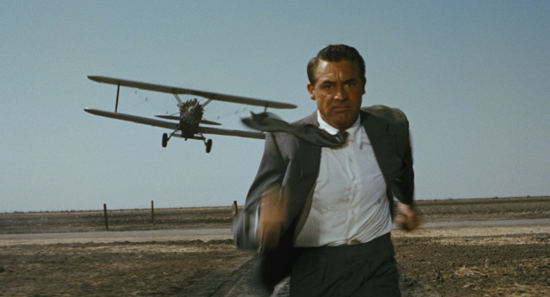 Cary Grant North by Northwest