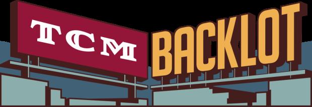 TCM Backlot