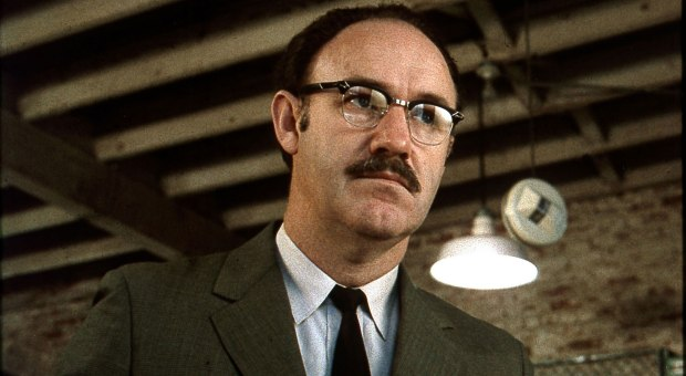 Gene Hackman The Conversation