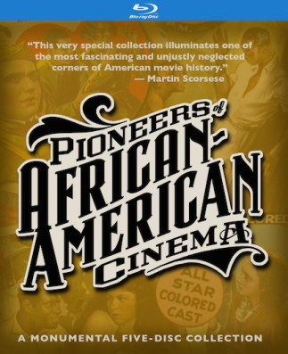 Pioneers of African American Cinema