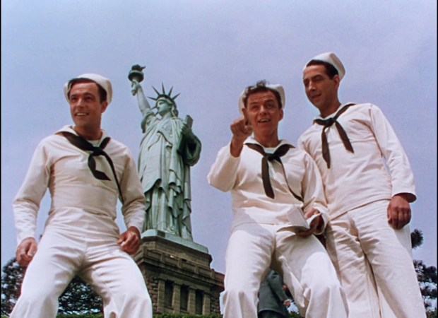 On the Town Movie