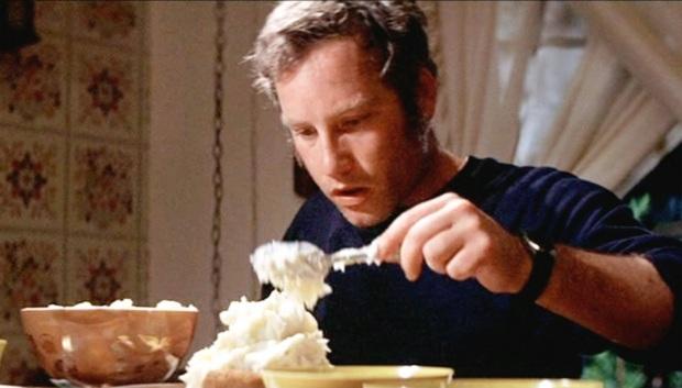 Richard Dreyfuss Close Encounters Potatoes