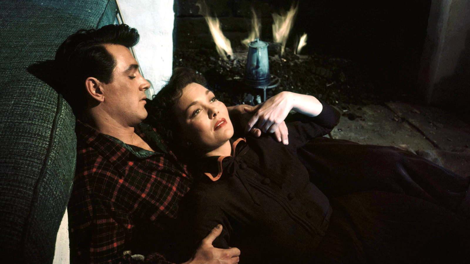 Jane Wyman All That Heaven Allows