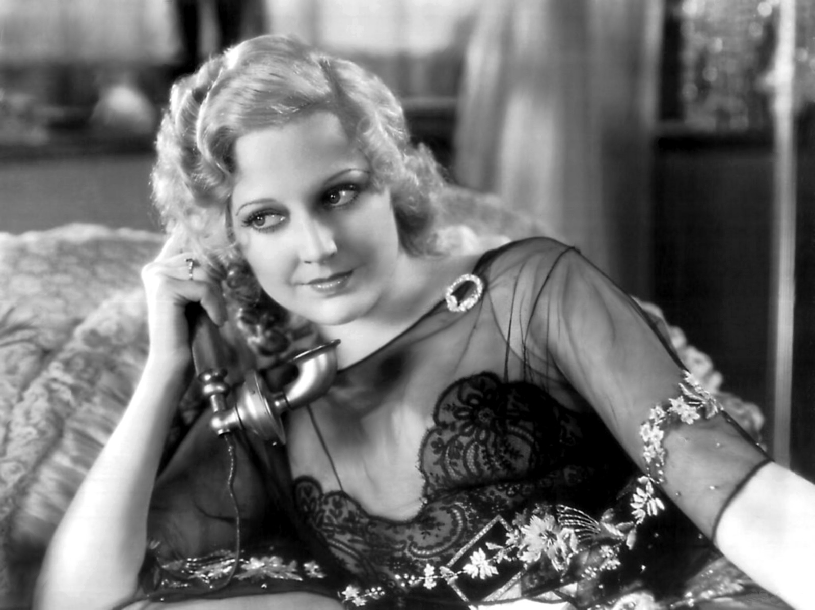 The Mysterious Death of Thelma Todd | The Hollywood Revue