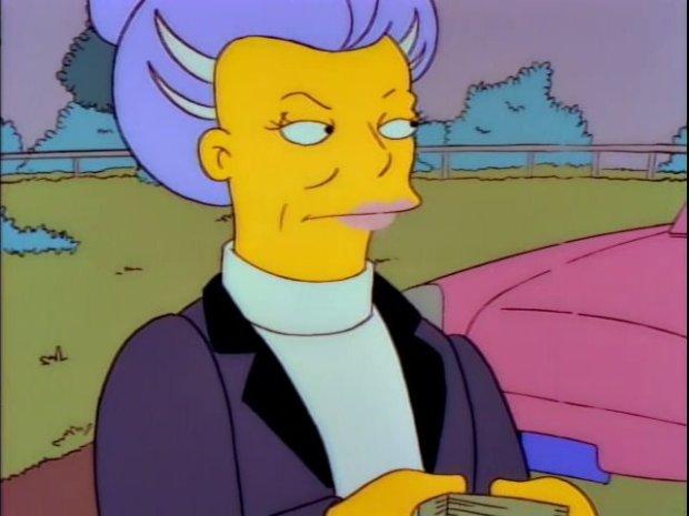 Lisa's Horse Trainer