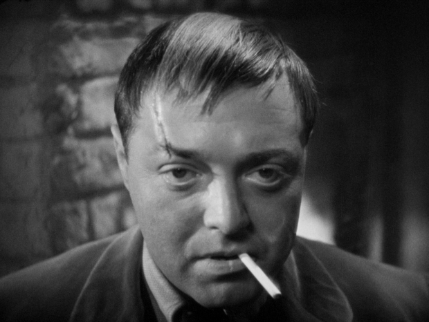 Peter Lorre The Man Who Knew Too Much
