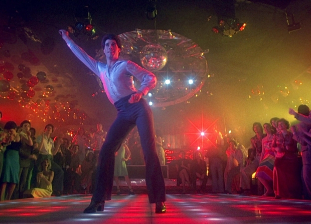 Saturday Night Fever John Travolta