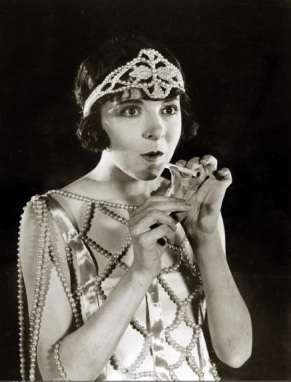 Colleen Moore in 1923's Flaming Youth