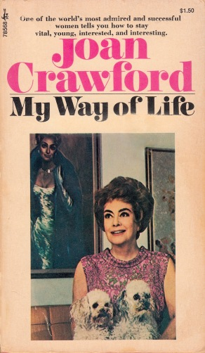 Joan Crawford My Way of Life