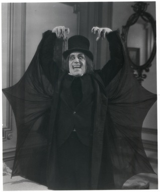 Lon Chaney  Man in Beaver Hat London After Midnight