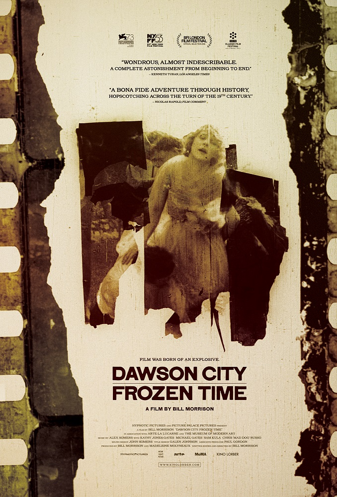 Dawson City poster