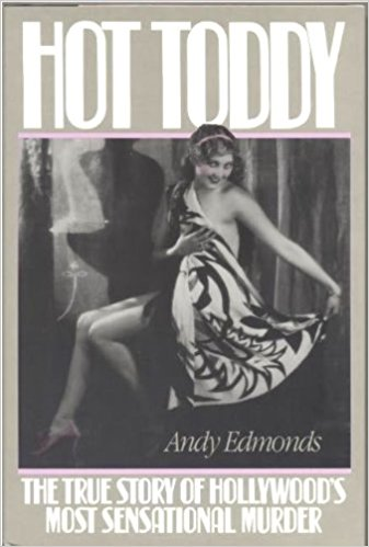 Hot Toddy Book Cover