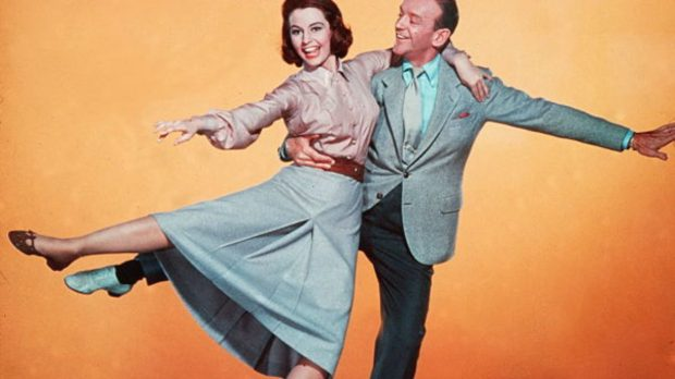 Silk Stockings Fred Astaire Cyd Charisse