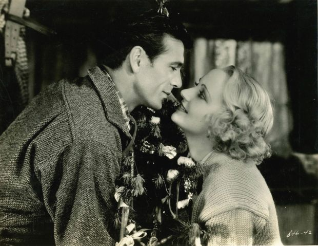 Carole Lombard Gary Cooper I Take This Woman