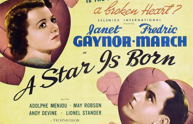 1937 A Star is Born