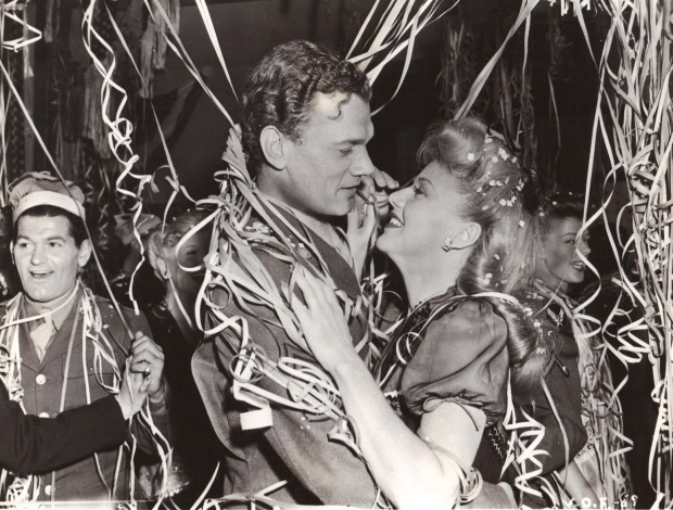 I'll Be Seeing You 1944 Ginger Rogers Joseph Cotten