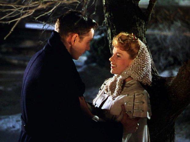 Judy Garland Meet Me in St. Louis