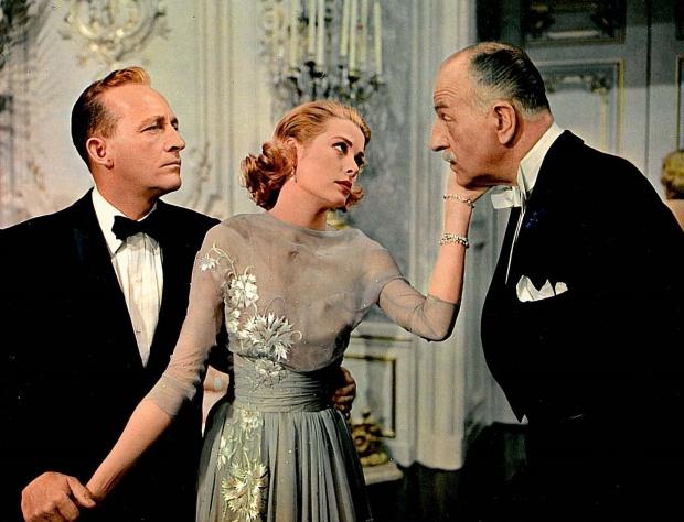 High Society Grace Kelly Bing Crosby