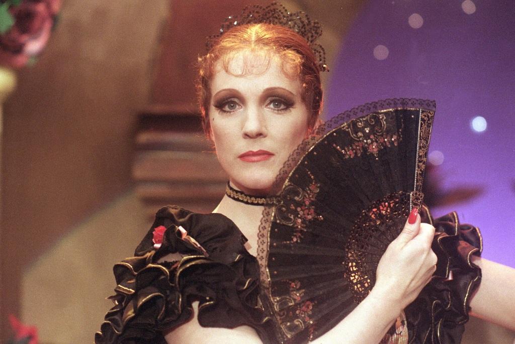 Julie Andrews Victor/Victoria